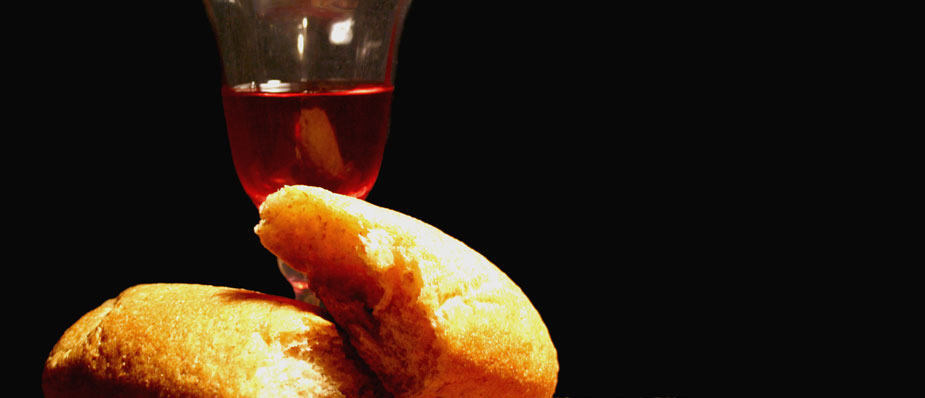 Communion – Feb. 8
