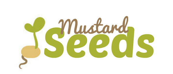 Mustard Seeds – Sundays @ 10 am