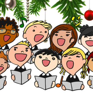 Volunteers needed for the Seeds Christmas Choir