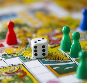 Boardgame Night at the eXchange Nov. 28