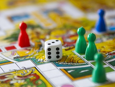 Board Game Night at the eXchange Tuesday, Feb. 20 @ 6:30 pm