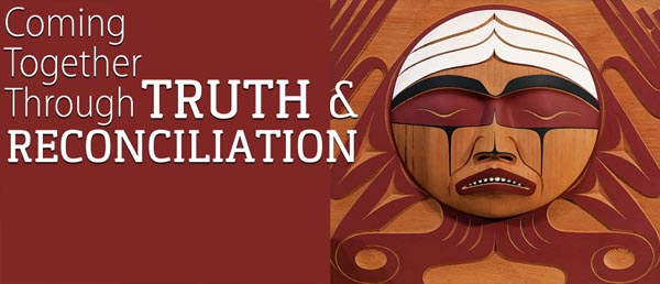 Sunday Classes @ Seeds 'Coming Together Through Truth & Reconciliation'