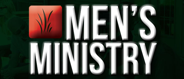 Seeds Men's Ministry – Tuesday, Sept. 26 @ 7:30 pm