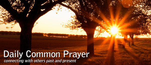 Daily Prayer and Scripture – March 27, 2015