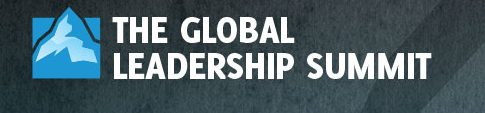 Willow Creek Global Leadership Summit Oct. 20 & 21