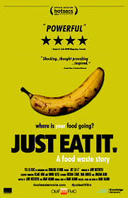 Just Eat It Movie