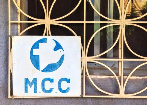 MCC Manitoba Update