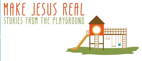 Summer Worship @ Seeds – Stories from the Playground