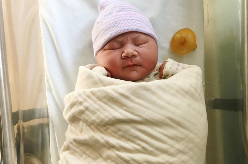 Meal Train for Ryan and Richelle Bergen – Baby Oon is here!!!!