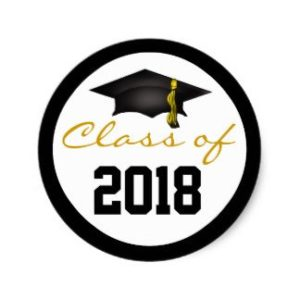 Congratulations to our High School Grads!