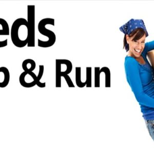Seeds Church Fall Grab & Run – Oct 5 & 6