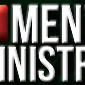 Seeds Men's Ministry – Tuesday, Feb. 26 @ 7 pm