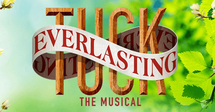 """""""Tuck Everlasting"""" – MCI Musical March 7-9, 2019"""