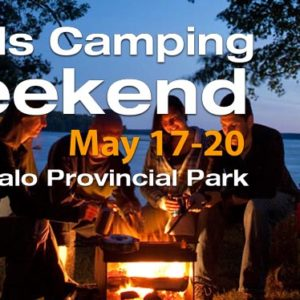 Annual Seeds Camping @ St. Malo – May 17-20