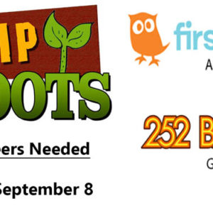 Camp Roots ministry opportunity