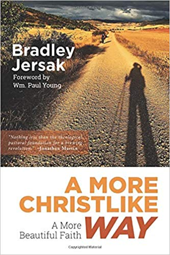 Brad Jersak's newest book available in Seeds borrowing library