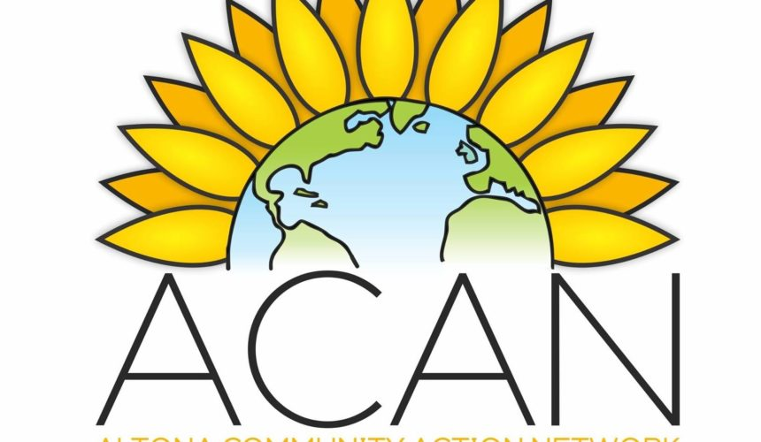 ACAN (Altona Community Action Network) Complimentary Supper Jan. 27