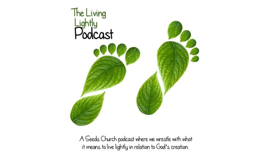 A Conversation with Terry Mierau: The Living Lightly Podcast – Episode 3