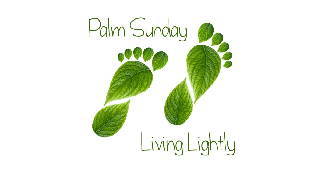Connecting with our Seeds Community- Florence Neufeld – Palm Sunday Edition