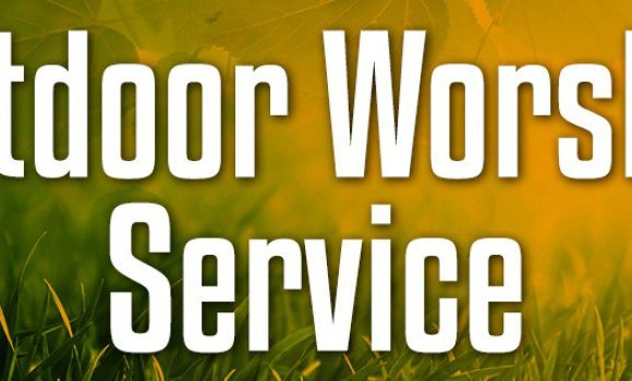 Worship Canceled – Due to Weather – July 19th