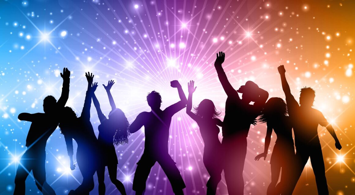 December 18 – Dance party!!