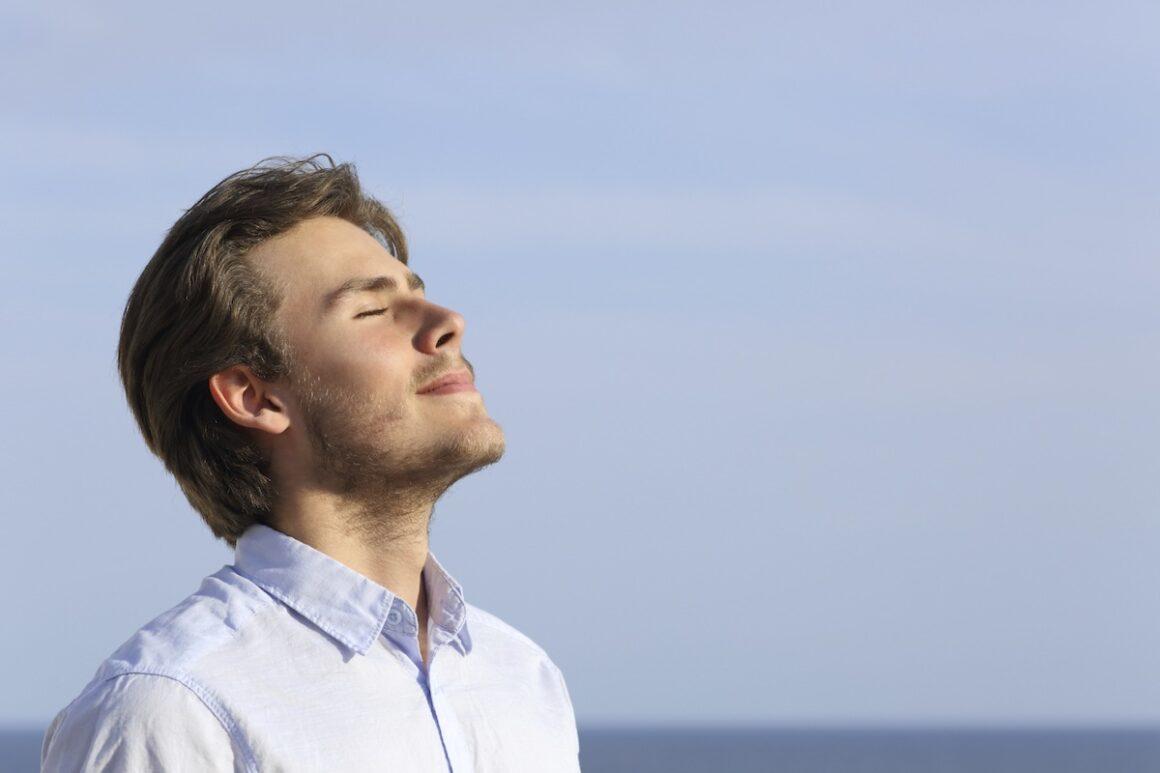 December 15 – Take a Breather!