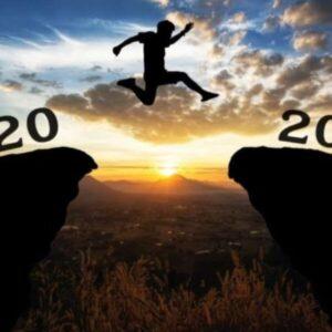 Hello 2021!