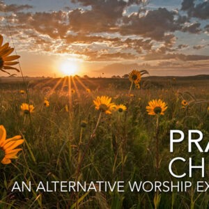 Seeds Pop-up Cell or Prairie Church at the eXchange, September 19 @ 10:45 am