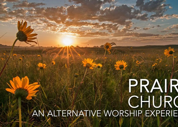 Prairie Church at the eXchange, October 31 @ 10:45 am